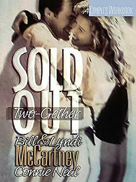 Sold Out Two-Gether by McCartney, Bill
