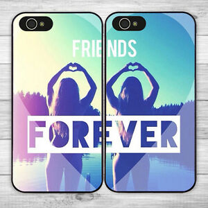 iphone 5s cases for teenage girls x2 teen best friends forever phone cover for 1462
