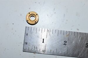 Details about Polaris Xplorer Scrambler Carb Float Jet Holder Buffer Plate  Ring 3130596 95-03