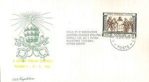 1965 - Fdc (001417)