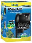 Tetra Pond 26310 20 Gallon Whisper EX Filter for Aquariums