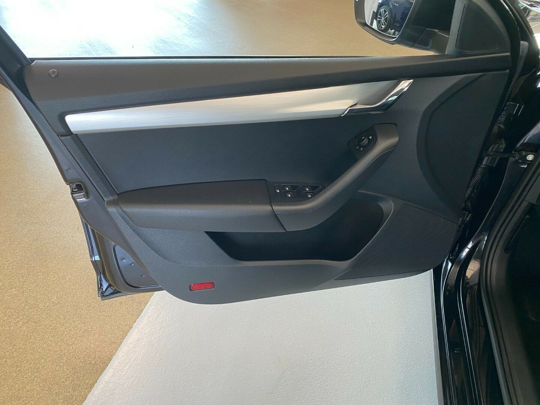 Billede af Skoda Octavia 1,5 TSi 150 Ambition Combi DSG