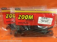 Zoom Speed Worm (15cnt) 051-021 Red Bug (2 Pcks)