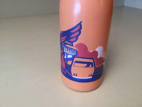 1982 NSDA CONVENTION Atlanta Soft Drink Soda Pop Collectors Glass Bottle