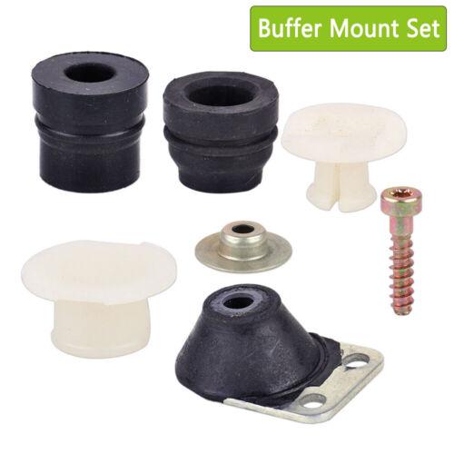 7Pcs AV Buffer Mount Set fit Stihl 026 024 MS240 MS260 Chainsaw 1121 790 9901