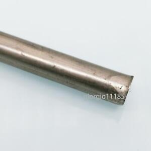 US-Stock-10mm-0-394-034-Dia-100mm-3-94-034-Long-N6-99-6-Pure-Nickel-Bar-Round-Rod