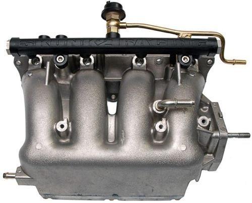 02-06 RSX K20A 350-05-5010 Skunk2 Composite Fuel Rail for 2002-2005 Civic Si