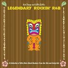 Keb Darge and Little Edith's Legendary Rockin' R&B by Little Edith/Keb Darge (CD, Sep-2010, BBE)