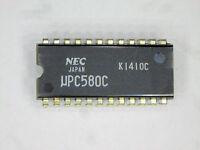 Upc580c original Nec 24p Dip Ic 1 Pc