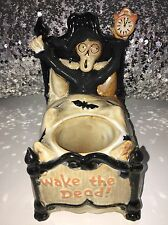 Yankee Candle Boney Bunch WAKE THE DEAD 2014 Online Exclusive. NEW