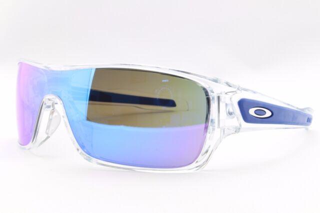 NEW Oakley Turbine Rotor 9307-10 Sports Surfing Golf Cycling Skate Sunglasses