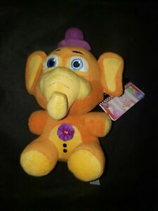 FUNKO FNAF ORVILLE ELEPHANT PLUSH AUTHENTIC NEW