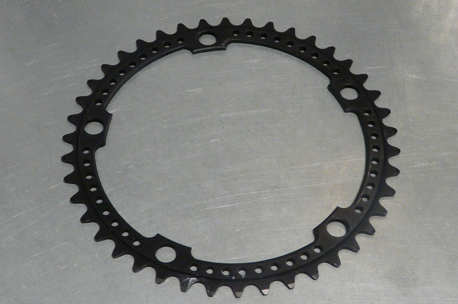 SR ROYAL SUPER EXTRALIGHT 42t DRILLED 3 32 ROAD Chain Wheel BX21 Rs9