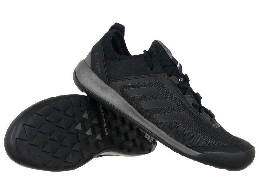 Adidas Terrex Swift Solo shoes Outdoor Trekking Trainers Sneakers