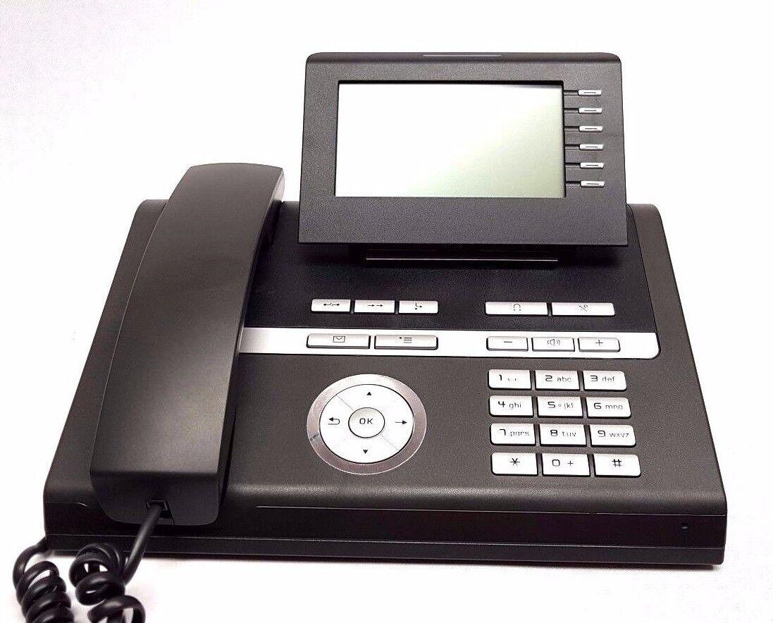 Siemens Unify OpenStage 20 G HFA IP Systemtelefon lava Rech/_MwSt Gigabit 20G