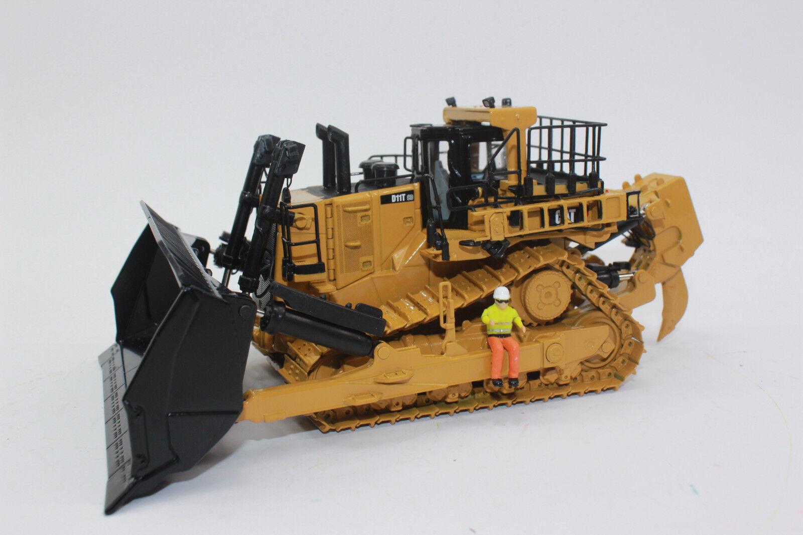 Diecast Masters 85567 D11T CD Bulldozer Bulldozer Cat 1 50 New Boxed