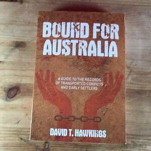 Bound-for-Australia-David-T-Hawkings-2012-The-History-Press-Paperback-Book