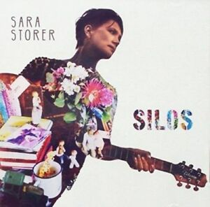 Sara-Storer-Silos-New-amp-Sealed-CD