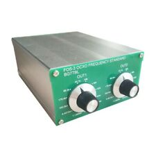 Fos 3 Ocxo Frequency Standard 441k Word Clock Cw For External Rubidium Clock X0