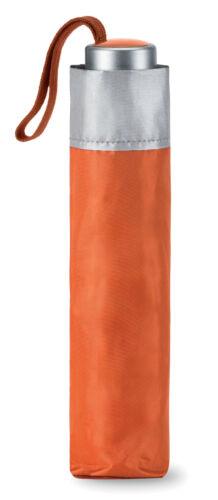 "38/"" Mini Handbag Wedding Pocket Brolly Folding Compact Telescopic UMBRELLA"