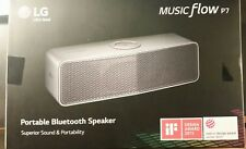 LG Electronics Music Flow P7 Portable Bluetooth Speaker, 20W ($40 price drop)