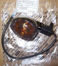 2 PCS NEW LED BLACK TURN SIGNAL INDICATORS MOTO GUZZI GRISO 1100 1200 8V 8 V S.E