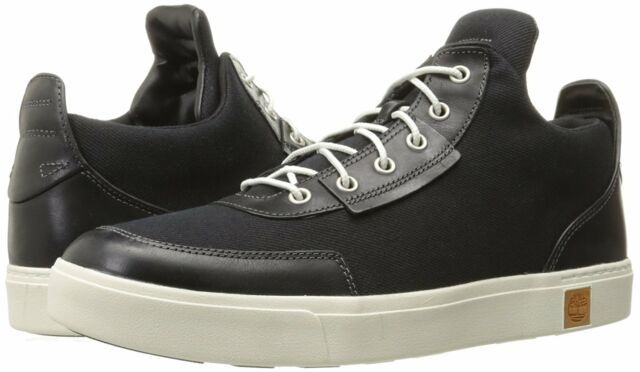 sneakers amherst timberland