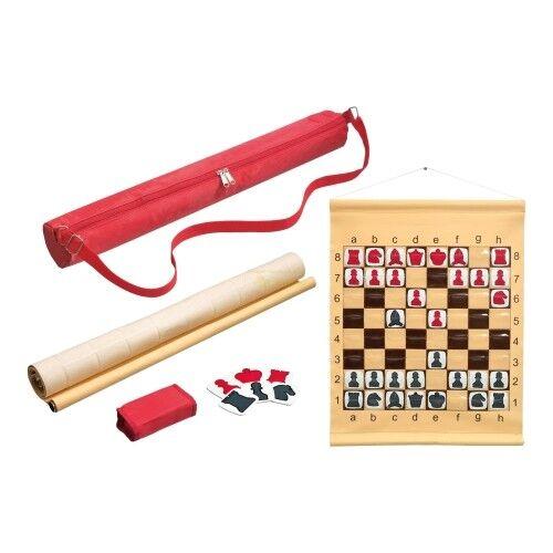 Aux échecs échiquier Jeu D/'échecs échecs Table de Olivenholz neuf avec personnages!!!