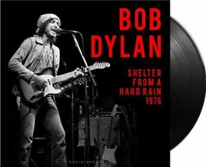 Bob Dylan – Best of Shelter From a Hard Rain 1976   New  LP  Vinyl  in seal