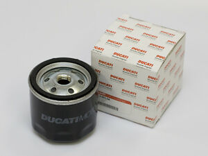 Genuine-Ducati-Oil-Filter-Superbike-Hypermotard-Multistrada-Monster-SS-Diavel