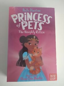 Princess-of-Pets-3-Book-Collection-Naughty-Kitten-Lost-Puppy-Snowy-Reindeer