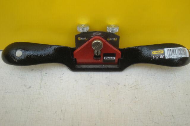 Stanley Flat Spokeshave Blade 55mm