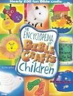 The Encyclopedia of Bible Crafts for Children 9780764423956