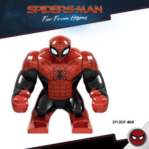 New Children//Kids//Boys//Girls Marvel Hero Spiderman Halloween Figures Cosplay Toy