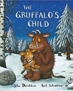 The-Gruffalo-039-s-Child-by-Julia-Donaldson-Paperback-2019-NEW