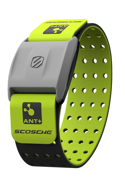 Scosche Grün RHYTHM 1.9 Armband Heart Rate Monitor Grün Scosche 7b5a72