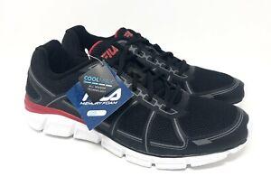 FILA Memory Speedglide 3 running shoes