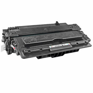 Image Is Loading CF214X MICR Magnetic Ink Character Recognition Toner 17500