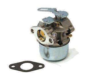 HSSK50-67261M HSSK50-67261L Carburetor with Gasket for Tecumseh HSSK50-67259S