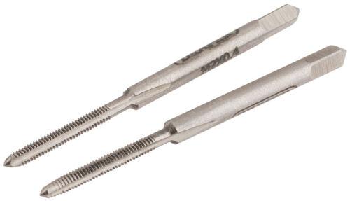 Draper 2mm Coarse Hand Taps Taper and Plug83793