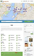 Premium Business Directory Portal Website Free Install Hosting