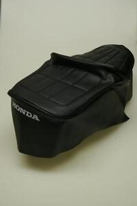 97b1b7a2a49 La imagen se está cargando Moto-Funda-de-Asiento-Honda-Cb650-a-Medida-