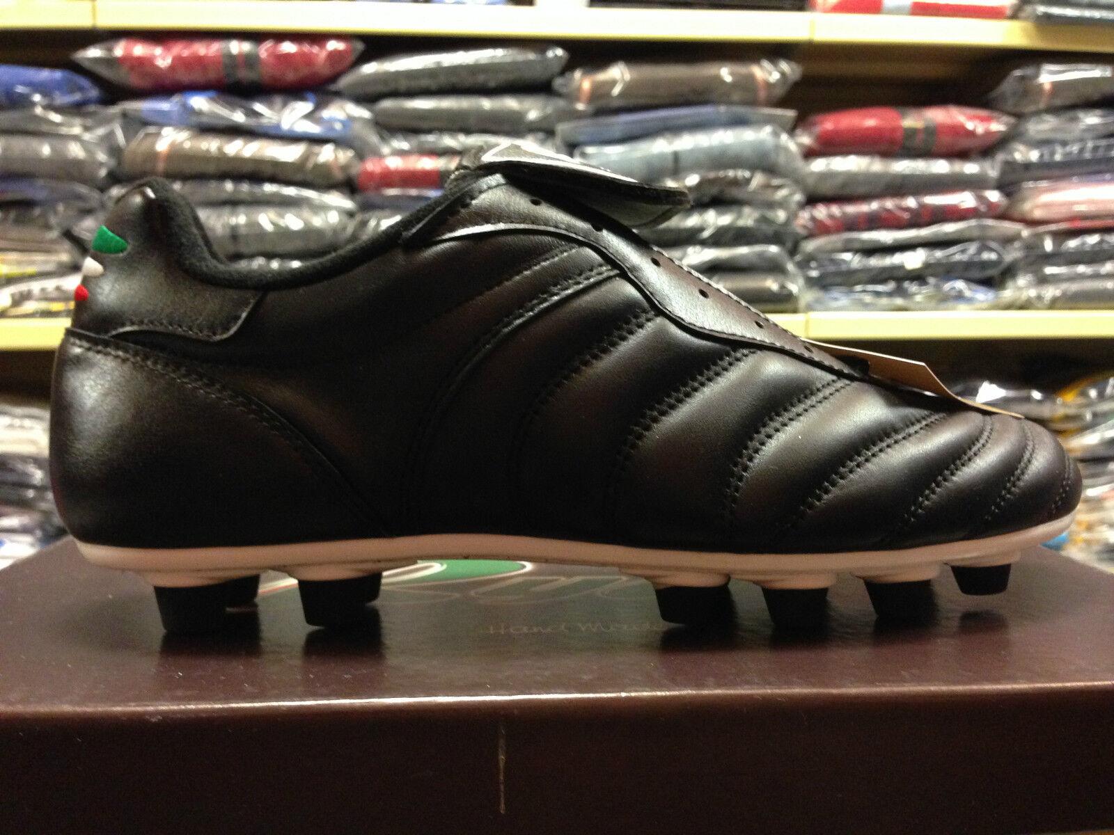 chaussure Fußball festen Bolzen RYAL Mod. Italie aus Känguru