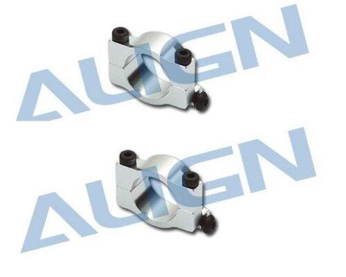 H45033 Halterung Leitwerk Metall 2 STÜCK Trex 450 PRO//PRO V2 Align