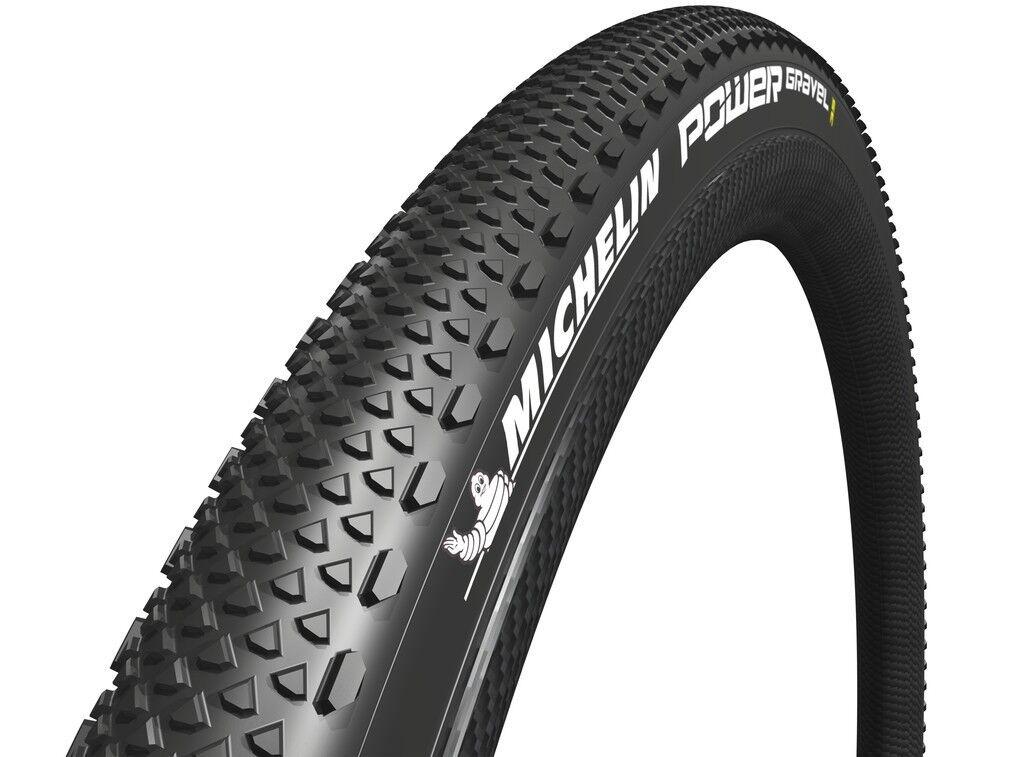 Michelin Power Gravel Bike Tyre  33-622 (28 × 1,30 ″) 700×33c  leisure