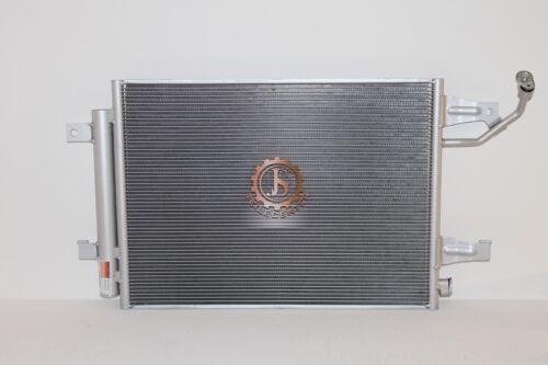 Condensateur climat Refroidisseur climat Condensateur Smart ForFour//Mitsubishi COLT VI