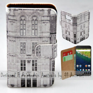 For-Google-Pixel-Series-Vintage-Building-Theme-Print-Mobile-Phone-Case-Cover