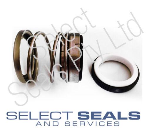 PENTAIR Southern Cross Pump Seals 125 x 100 x 250 Pump Mechanical Seal XMS053K