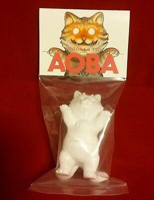 NEGORA x T9G AOBA White Version Konatsu Cat Monster Kaiju Free Shipping