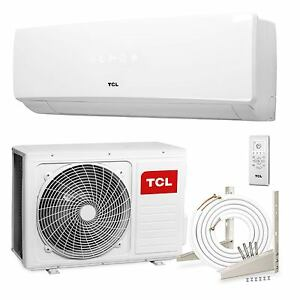 tcl inverter split klimaanlage 18000 btu 5 1kw klima klimager t modell ka ebay. Black Bedroom Furniture Sets. Home Design Ideas